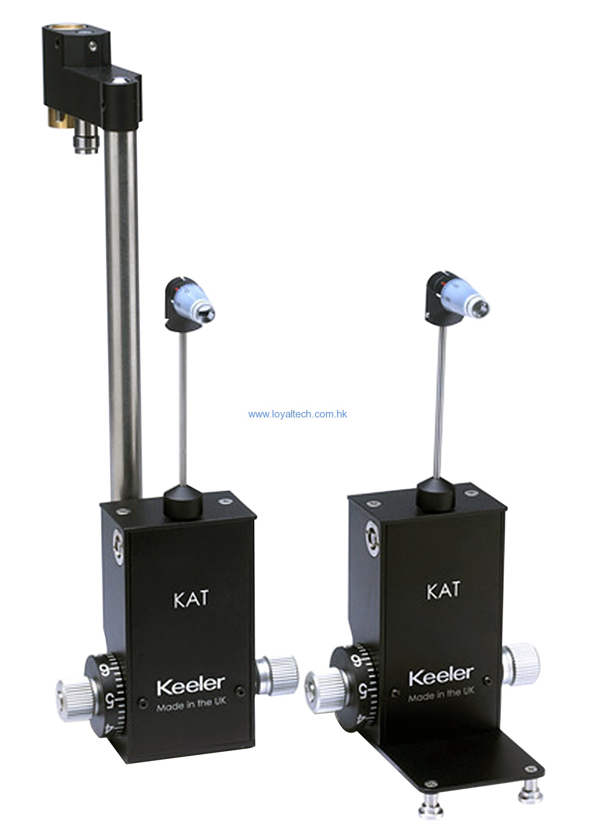 KAT Applanation Tonometer
